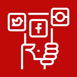 social media writers