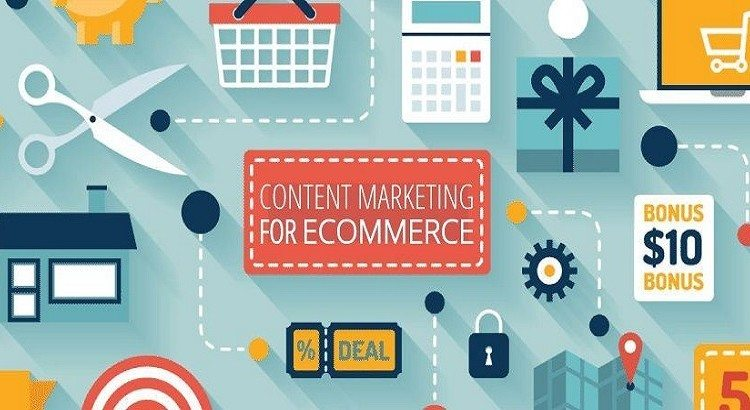 How to Use Content Writing for eCommerce Growth