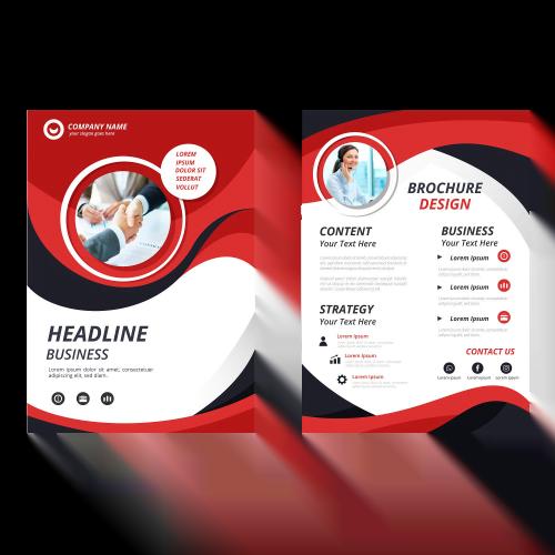 brochure content writers
