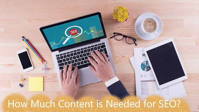 Ideal Length for SEO Content Writing