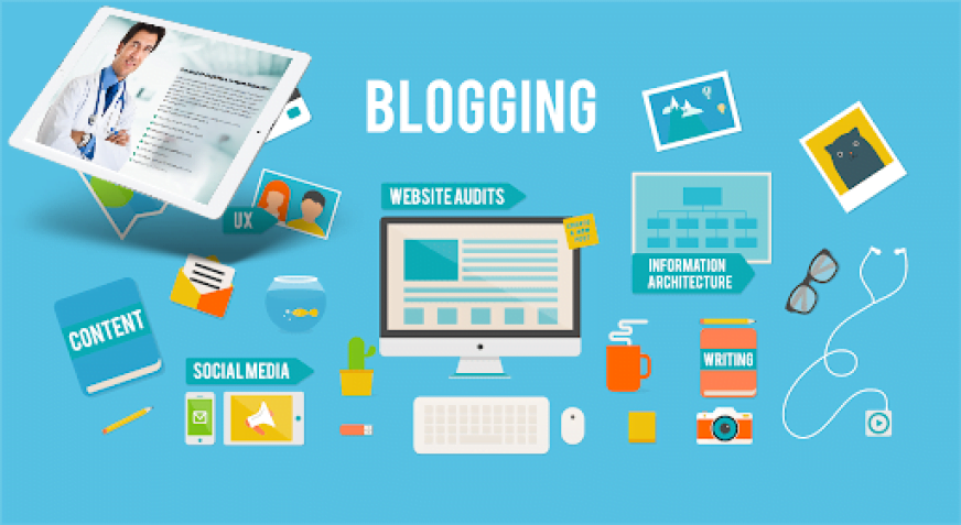 Content Writing for the Healthcare Industry – 6 Tips for Success